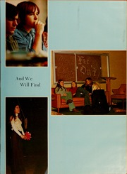 Page 15, 1974 Edition, Westfield State University - Tekoa Yearbook (Westfield, MA) online yearbook collection