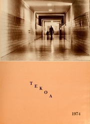 Page 5, 1974 Edition, Westfield State University - Tekoa Yearbook (Westfield, MA) online yearbook collection