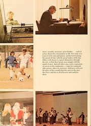 Page 8, 1974 Edition, Westfield State University - Tekoa Yearbook (Westfield, MA) online yearbook collection