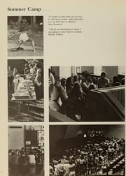 Page 10, 1976 Edition, Westfield State University - Tekoa Yearbook (Westfield, MA) online yearbook collection