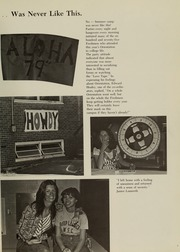 Page 11, 1976 Edition, Westfield State University - Tekoa Yearbook (Westfield, MA) online yearbook collection