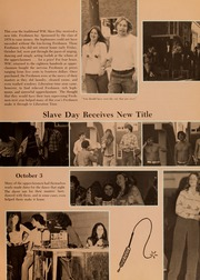Page 13, 1976 Edition, Westfield State University - Tekoa Yearbook (Westfield, MA) online yearbook collection