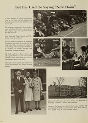 Page 16, 1976 Edition, Westfield State University - Tekoa Yearbook (Westfield, MA) online yearbook collection