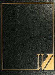 1984 Edition, Westfield State University - Tekoa Yearbook (Westfield, MA)