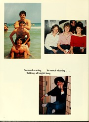 Page 10, 1984 Edition, Westfield State University - Tekoa Yearbook (Westfield, MA) online yearbook collection