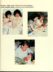 Page 11, 1984 Edition, Westfield State University - Tekoa Yearbook (Westfield, MA) online yearbook collection