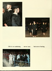 Page 16, 1984 Edition, Westfield State University - Tekoa Yearbook (Westfield, MA) online yearbook collection