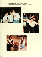 Page 17, 1984 Edition, Westfield State University - Tekoa Yearbook (Westfield, MA) online yearbook collection