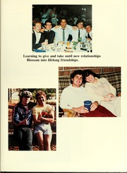 Page 9, 1984 Edition, Westfield State University - Tekoa Yearbook (Westfield, MA) online yearbook collection