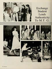 Page 136, 1986 Edition, Westfield State University - Tekoa Yearbook (Westfield, MA) online yearbook collection