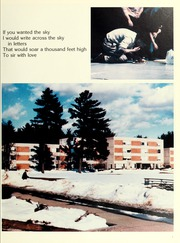 Page 11, 1987 Edition, Westfield State University - Tekoa Yearbook (Westfield, MA) online yearbook collection