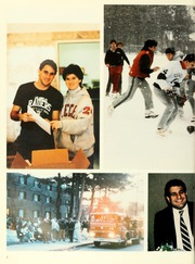 Page 12, 1987 Edition, Westfield State University - Tekoa Yearbook (Westfield, MA) online yearbook collection