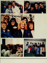 Page 11, 1988 Edition, Westfield State University - Tekoa Yearbook (Westfield, MA) online yearbook collection