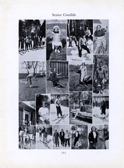 Page 10, 1940 Edition, Bouve Boston School of Physical Education - Escutcheon Yearbook (Boston, MA) online yearbook collection