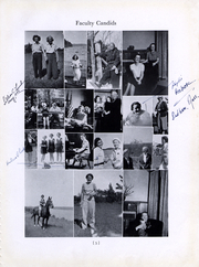 Page 7, 1940 Edition, Bouve Boston School of Physical Education - Escutcheon Yearbook (Boston, MA) online yearbook collection