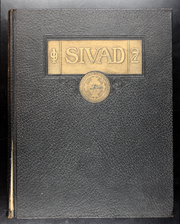 1927 Edition, Boston University College of Practical Arts and Letters - Sivad Yearbook (Boston, MA)