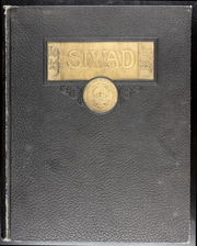 1929 Edition, Boston University College of Practical Arts and Letters - Sivad Yearbook (Boston, MA)