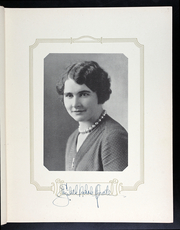 Page 11, 1929 Edition, Boston University College of Practical Arts and Letters - Sivad Yearbook (Boston, MA) online yearbook collection