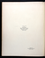 Page 8, 1929 Edition, Boston University College of Practical Arts and Letters - Sivad Yearbook (Boston, MA) online yearbook collection