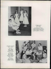 Page 14, 1955 Edition, Burbank Hospital School of Nursing - Crinoline Yearbook (Fitchburg, MA) online yearbook collection