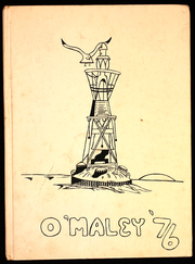 1976 Edition, OMaley Innovation Middle School - Yearbook (Gloucester, MA)