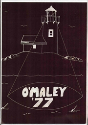 1977 Edition, OMaley Innovation Middle School - Yearbook (Gloucester, MA)
