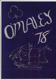 1978 Edition, OMaley Innovation Middle School - Yearbook (Gloucester, MA)