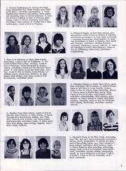 Page 11, 1977 Edition, Concord Middle School - Yearbook (Concord, MA) online yearbook collection