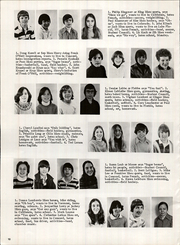 Page 12, 1977 Edition, Concord Middle School - Yearbook (Concord, MA) online yearbook collection