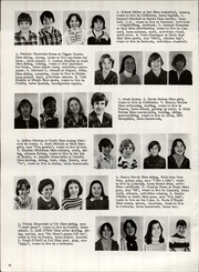 Page 14, 1977 Edition, Concord Middle School - Yearbook (Concord, MA) online yearbook collection