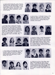 Page 15, 1977 Edition, Concord Middle School - Yearbook (Concord, MA) online yearbook collection