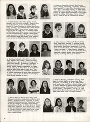 Page 16, 1977 Edition, Concord Middle School - Yearbook (Concord, MA) online yearbook collection
