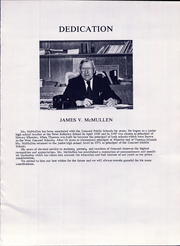 Page 3, 1977 Edition, Concord Middle School - Yearbook (Concord, MA) online yearbook collection