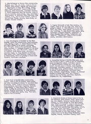 Page 5, 1977 Edition, Concord Middle School - Yearbook (Concord, MA) online yearbook collection