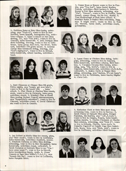 Page 6, 1977 Edition, Concord Middle School - Yearbook (Concord, MA) online yearbook collection