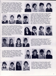 Page 7, 1977 Edition, Concord Middle School - Yearbook (Concord, MA) online yearbook collection