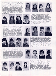 Page 9, 1977 Edition, Concord Middle School - Yearbook (Concord, MA) online yearbook collection