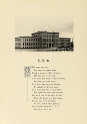 Page 14, 1927 Edition, Lowell Technological Institute - Pickout Yearbook (Lowell, MA) online yearbook collection