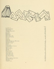 Page 15, 1927 Edition, Lowell Technological Institute - Pickout Yearbook (Lowell, MA) online yearbook collection