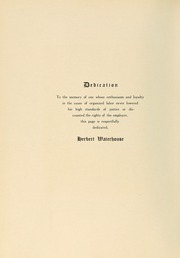 Page 16, 1928 Edition, Lowell Technological Institute - Pickout Yearbook (Lowell, MA) online yearbook collection