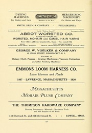 Page 248, 1930 Edition, Lowell Technological Institute - Pickout Yearbook (Lowell, MA) online yearbook collection