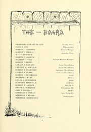Page 15, 1934 Edition, Lowell Technological Institute - Pickout Yearbook (Lowell, MA) online yearbook collection
