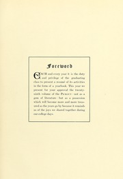 Page 9, 1934 Edition, Lowell Technological Institute - Pickout Yearbook (Lowell, MA) online yearbook collection
