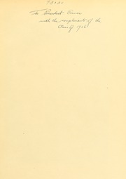 Page 3, 1936 Edition, Lowell Technological Institute - Pickout Yearbook (Lowell, MA) online yearbook collection