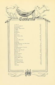 Page 8, 1936 Edition, Lowell Technological Institute - Pickout Yearbook (Lowell, MA) online yearbook collection