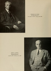 Page 14, 1948 Edition, Lowell Technological Institute - Pickout Yearbook (Lowell, MA) online yearbook collection