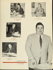 Page 13, 1955 Edition, Lowell Technological Institute - Pickout Yearbook (Lowell, MA) online yearbook collection
