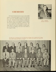 Page 14, 1955 Edition, Lowell Technological Institute - Pickout Yearbook (Lowell, MA) online yearbook collection