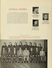 Page 16, 1955 Edition, Lowell Technological Institute - Pickout Yearbook (Lowell, MA) online yearbook collection