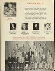 Page 17, 1955 Edition, Lowell Technological Institute - Pickout Yearbook (Lowell, MA) online yearbook collection